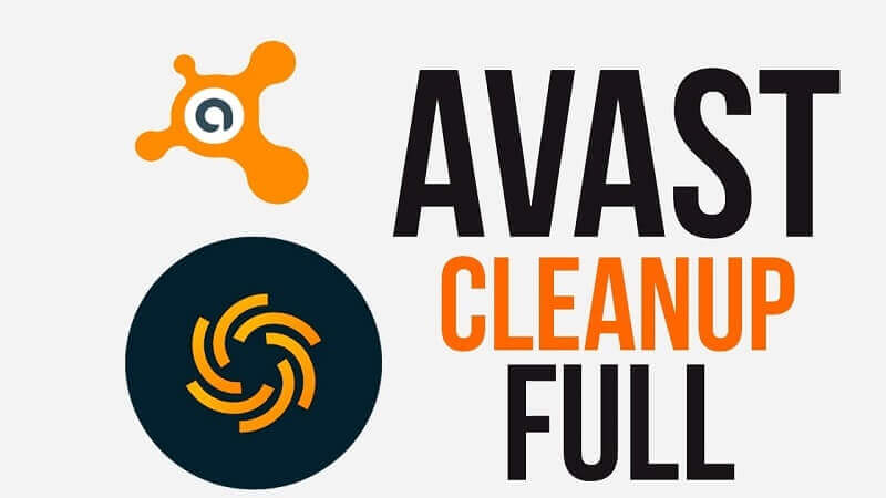 avast cleanup premier full