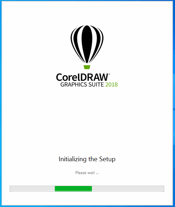 cài đặt coreldraw x8 full hình 4