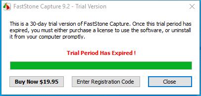 cài đặt faststone capture hình 5