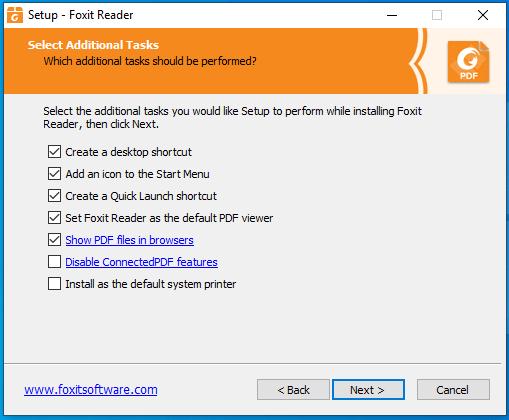 cài đặt foxit reader pdf full 5