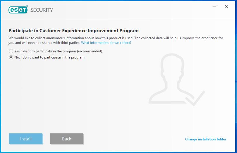 cài đặt và kích hoạt eset internet security hình 8