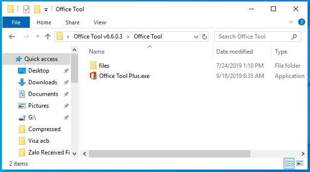 cài đặt office 365