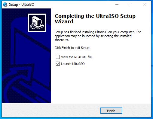 cài đặt ultraiso full key hình 6
