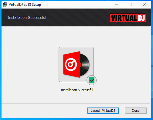 cài đặt virtual dj full hình 4