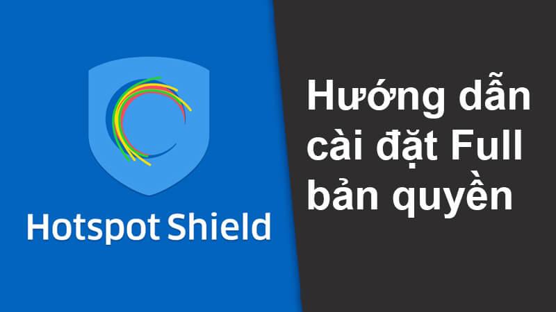 hotspot shield full