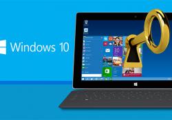 100 Product Key Windows 10 bản quyền 2020 + Hướng dẫn kích hoạt