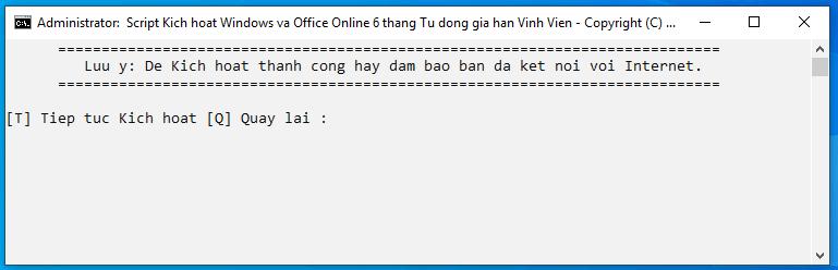 kích hoạt windows và office vĩnh viễn hình 4