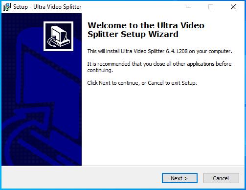 ultra video splitter full 2
