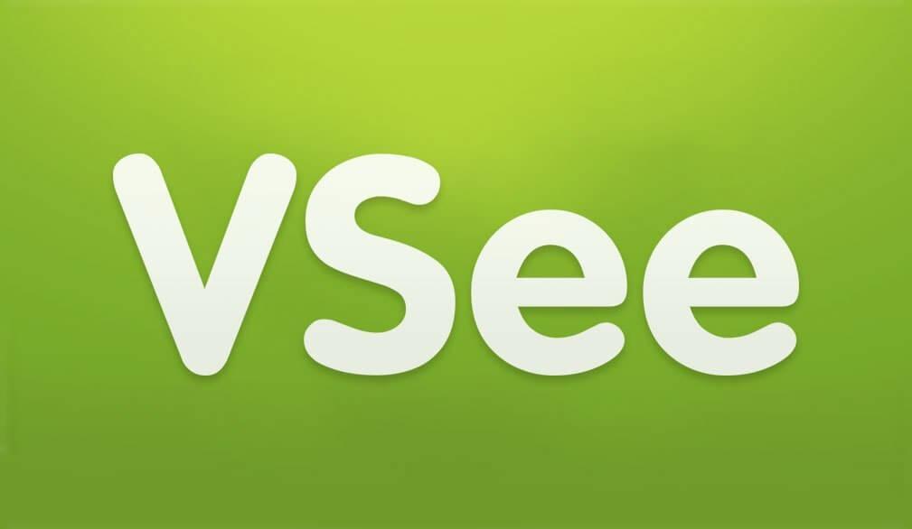 Logo phần mềm Vsee Meeting